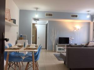 Boutique HaHavatselet, Apartmány  Jeruzalem - big - 29
