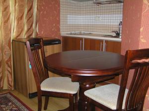 Comfortel ApartHotel, Aparthotels  Odessa - big - 20