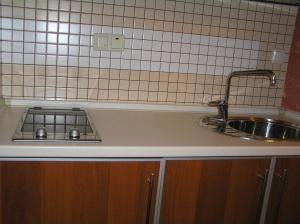 Comfortel ApartHotel, Aparthotels  Odessa - big - 17