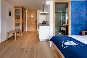 Firefly Luxury Suites, Hotels  Zermatt - big - 2