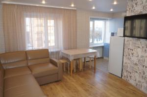 Uyutniy Dom Apartments, Apartmanok  Szortavala - big - 95