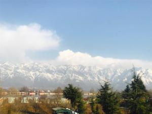 Sher I Kashmir houseboats, Hotels  Srinagar - big - 9