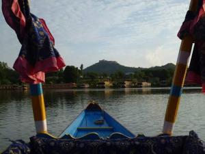 Sher I Kashmir houseboats, Hotels  Srinagar - big - 30