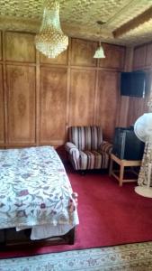 Sher I Kashmir houseboats, Hotels  Srinagar - big - 8