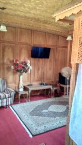 Sher I Kashmir houseboats, Hotels  Srinagar - big - 6