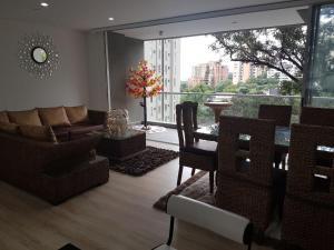 Lujoso Apartamento en Medellin