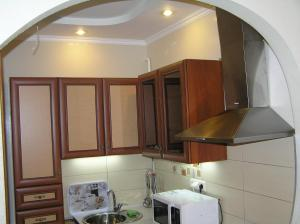 Comfortel ApartHotel, Aparthotels  Odessa - big - 9