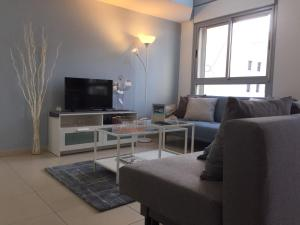 Boutique HaHavatselet, Apartmány  Jeruzalem - big - 32
