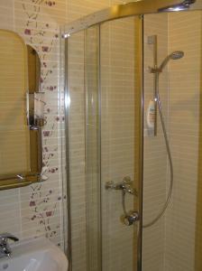 Comfortel ApartHotel, Aparthotels  Odessa - big - 38