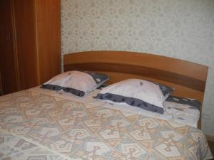 Comfortel ApartHotel, Апарт-отели  Одесса - big - 35
