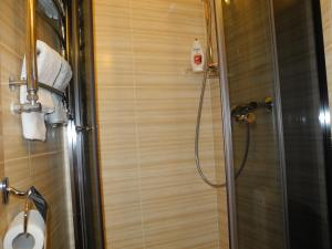 Comfortel ApartHotel, Апарт-отели  Одесса - big - 33