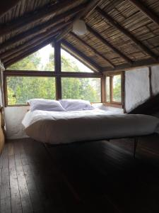 Pintos Hostal, Гостевые дома  Богота - big - 20