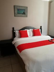 Nako Guest House, Affittacamere  Ramotswa - big - 4