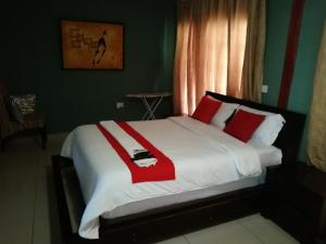 Nako Guest House, Affittacamere  Ramotswa - big - 5