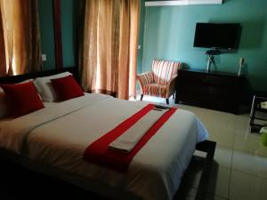 Nako Guest House, Affittacamere  Ramotswa - big - 6