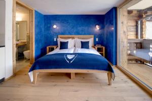 Firefly Luxury Suites, Hotels  Zermatt - big - 5