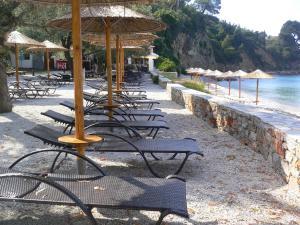 Megalos Mourtias, Ferienwohnungen  Alonnisos Old Town - big - 30