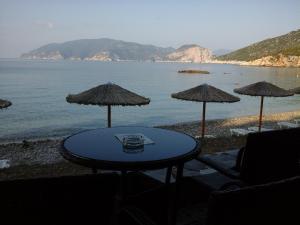 Megalos Mourtias, Ferienwohnungen  Alonnisos Old Town - big - 27