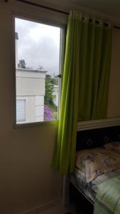 Great, Safe and Beautiful Morumbi, Ubytování v soukromí  Sao Paulo - big - 15