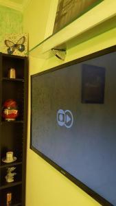 Great, Safe and Beautiful Morumbi, Ubytování v soukromí  Sao Paulo - big - 21