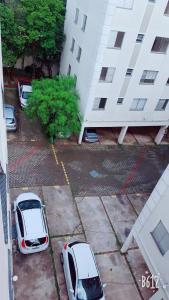 Great, Safe and Beautiful Morumbi, Ubytování v soukromí  Sao Paulo - big - 11