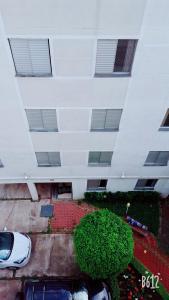 Great, Safe and Beautiful Morumbi, Ubytování v soukromí  Sao Paulo - big - 10