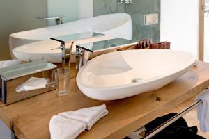 Firefly Luxury Suites, Hotely  Zermatt - big - 7