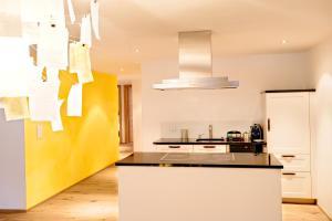 Firefly Luxury Suites, Hotely  Zermatt - big - 19
