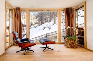 Firefly Luxury Suites, Hotels  Zermatt - big - 4