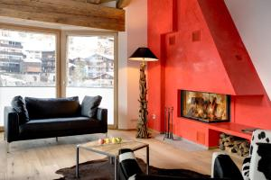 Firefly Luxury Suites, Hotels  Zermatt - big - 10