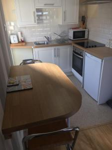 Brookacre Self Catering, Apartmány  Cambridge - big - 20