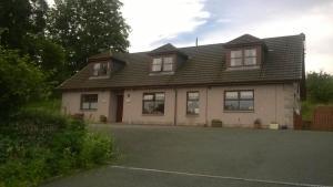Deveron Lodge Guest House