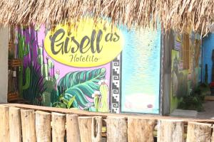 Hotelito Gisell,as, Hotely  Holbox Island - big - 8