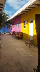 Hotelito Gisell,as, Hotely  Holbox Island - big - 30