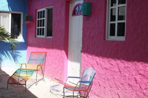 Hotelito Gisell,as, Hotely  Holbox Island - big - 13