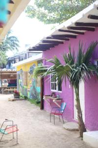 Hotelito Gisell,as, Hotely  Holbox Island - big - 39