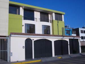 Challapampa Apart Arequipa, Apartmanok  Arequipa - big - 68