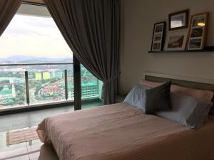 Evo Bangi Studio Apartment, Apartments  Kampong Sungai Ramal Dalam - big - 3