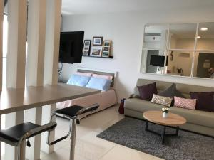 Evo Bangi Studio Apartment, Apartments  Kampong Sungai Ramal Dalam - big - 5
