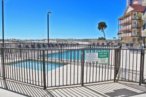 Island Winds West 376, Ferienwohnungen  Gulf Shores - big - 25
