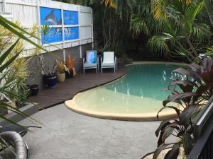 Oasis - 5 Bdrm Beach House for 12