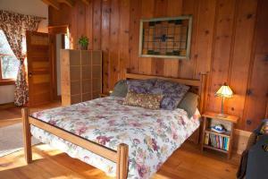 The Lovers' Cabin, Dovolenkové domy  Oakhurst - big - 6