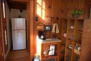 The Lovers' Cabin, Dovolenkové domy  Oakhurst - big - 10