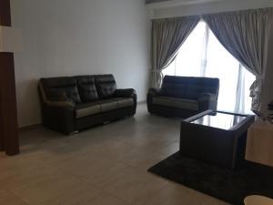 Atlantis Residence, Apartmány  Melaka - big - 1