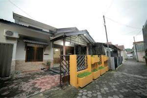 D'java Homestay Monjali, Case vacanze  Yogyakarta - big - 17