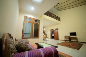 D'java Homestay Monjali, Case vacanze  Yogyakarta - big - 18