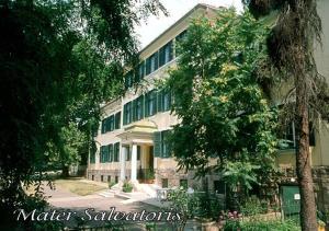 Mater Salvatoris House