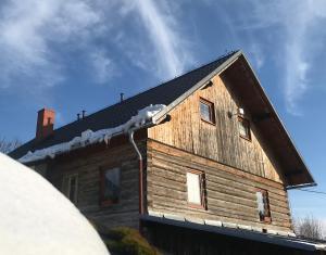3 hvězdičkový chata VM 55 Dolní Morava Česko