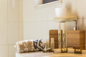 Amartia- Il Moro apartment - AbcAlberghi.com