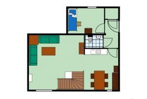 HA4AC, Holiday homes  Oberhambach - big - 2